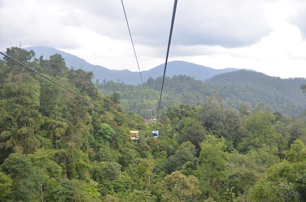 genting_skyway_cable_car